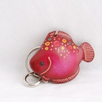 Aquatic Key Chain KC 23.06 Fish